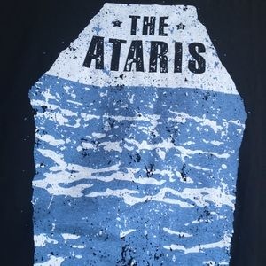 The Ataris Tee